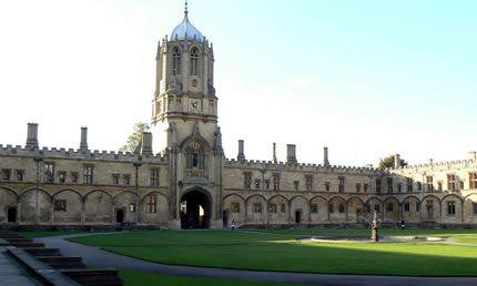 Oxford, Stratford y los Cotswolds