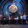 Warner Bros Studios: Mix Big Room Clock