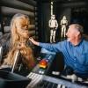 Madame Tussauds Star Wars
