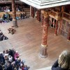 Shakespeare's Globe Theatre @ Alistair Youngn