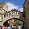 Oxford   Hert College Bridge
