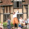 Stratford   Shakespeares Birth Place