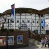 El exterior del Globe Theatre de Londres, con vistas al Támesis @ Andrew Bowden