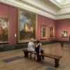 El interior del museo, @ National Gallery
