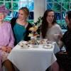 Museo de cera de Londres: Royal tea