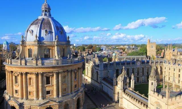 Excursión en español: Oxford, Stratford y los Cotswolds desde Londres