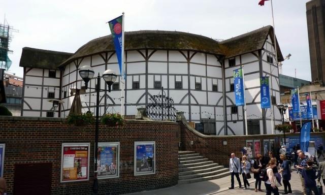El Globe Theatre
