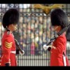 The Changing of the Guard